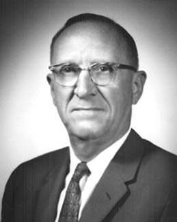 Photo of George A.