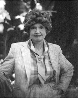Photo of Virginia Ruth