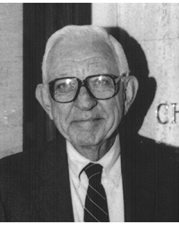 Photo of Charles E.